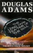 """""""The long dark tea-time of the soul"""" av Douglas Adams"""