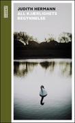 """""""All kjærlighets begynnelse - roman"""" av Judith Hermann"""
