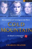 """Cold mountain"" av Charles Frazier"