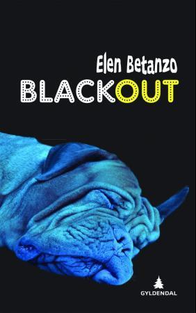 """""""Blackout"""" av Elen Betanzo"""
