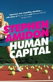 """Human capital"" av Stephen Amidon"