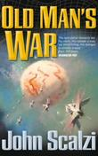 """Old Man's War"" av John Scalzi"