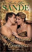 """""""The Christmas of a Countess - (The Holidays of the Aristocracy Book 1)"""" av Linda Rae Sande"""