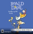 """""""Giraffen og Pelli og jeg"""" av Roald Dahl"""
