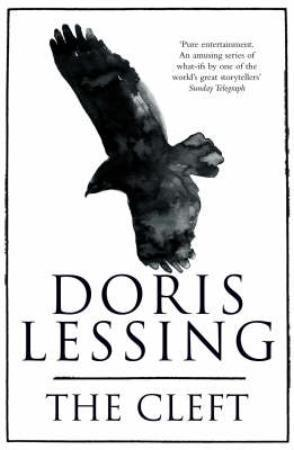 """The cleft"" av Doris Lessing"