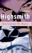 """Den fordekte Mr. Ripley"" av Patricia Highsmith"