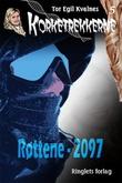 """""""Røttene - 2097"""" av Tor Egil Kvalnes"""