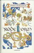 """""""Röde Orm Sjöfarare I Västerled - En berättelse från okristen tid"""" av Frans G. Bengtsson"""