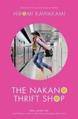 """The Nakano Thrift Shop - A Novel"" av Hiromi Kawakami"