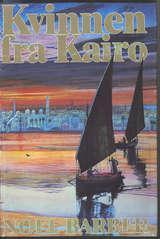 """""""Kvinnen fra Kairo"""" av Noel Barber"""