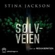 """Sølvveien"" av Stina Jackson"