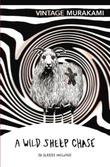 """A wild sheep chase - trilogy of the rat 3"" av Haruki Murakami"