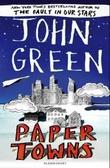 """""""Paper towns"""" av John Green"""