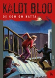 """""""De kom om natta"""" av Jørn Jensen"""