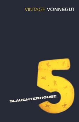 """""""Slaughterhouse 5"""" av Kurt Vonnegut"""
