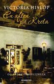 """""""En aften på Kreta"""" av Victoria Hislop"""