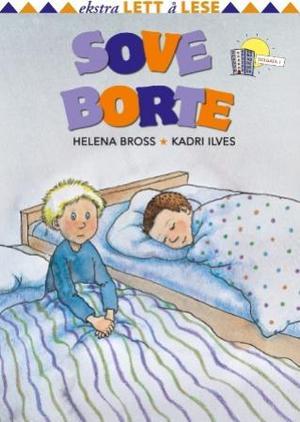 """""""Sove borte"""" av Helena Bross"""