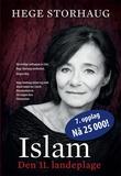 """Islam - den 11. landeplage"" av Hege Storhaug"