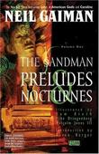"""The Sandman Vol. 1 Preludes and Nocturnes"" av Neil Gaiman"
