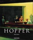 """""""Edward Hopper 1882-1967"""" av Rolf Günter Renner"""