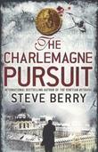 """""""The Charlemagne pursuit"""" av Steve Berry"""