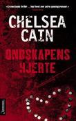 """""""Ondskapens hjerte"""" av Chelsea Cain"""