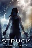 """""""Struck"""" av Jennifer Bosworth"""