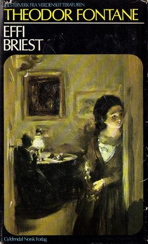 """Effi Briest - roman"" av Theodor Fontane"