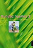 """""""Mundos nuevos 2 - libro de actividades"""" av Diana Alnæs"""