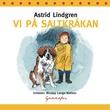 """""""Vi på Saltkråkan"""" av Astrid Lindgren"""