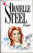 """""""Zoya"""" av Danielle Steel"""