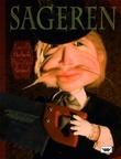 """""""Sageren - Halvdan sag og trylleri"""" av Bjørn Arild Ersland"""