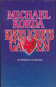 """Kjærlighetsgaven"" av Michael Korda"