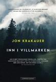 """""""Inn i villmarken"""" av Jon Krakauer"""