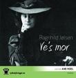 """""""Ve's mor - roman"""" av Ragnhild Jølsen"""