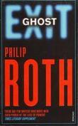 """""""Exit ghost"""" av Philip Roth"""