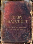 """The wit and wisdom of Discworld"" av Terry Pratchett"