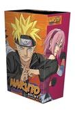"""Naruto box set 3 - Volumes 49-72"" av Masashi Kishimoto"