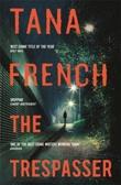 """""""The trespasser"""" av Tana French"""