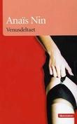"""""""Venusdeltaet"""" av Anaïs Nin"""