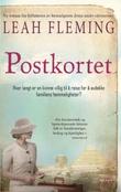 """""""Postkortet - roman"""" av Leah Fleming"""