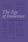 """The age of innocence"" av Edith Wharton"