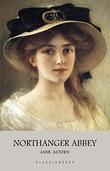 Omslagsbilde av Northanger Abbey Kindle Edition