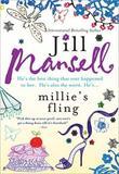 """""""Millie's fling"""" av Jill Mansell"""