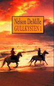 """""""Gullkysten 1"""" av Nelson DeMille"""