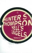"""Hell's Angels"" av Hunter S. Thompson"