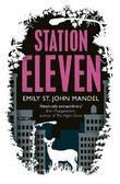 """""""Station eleven"""" av Emily St. John Mandel"""