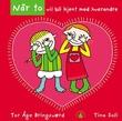 """""""Når to vil bli kjent med hverandre"""" av Tor Åge Bringsværd"""