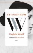 """""""Et eget rom ; Tre guineas"""" av Virginia Woolf"""