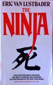 """""""The ninja"""" av Eric Lustbader"""